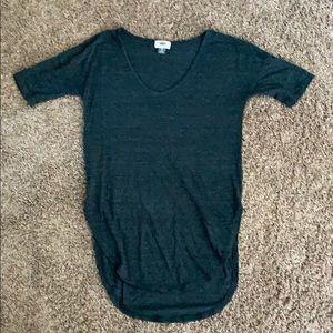 Old Navy Cozy Shirt